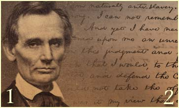 The Abraham Lincoln Papers