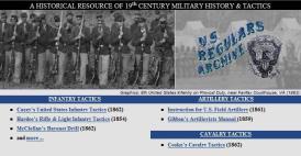 U.S. Regulars Archive
