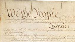 America's Constitution Cropped