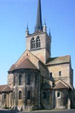 Church ofPayerne