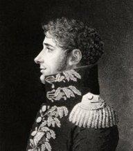 Baron Antoine-Henri deJomini