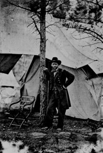 Military History Factoid of the Day – On Grant