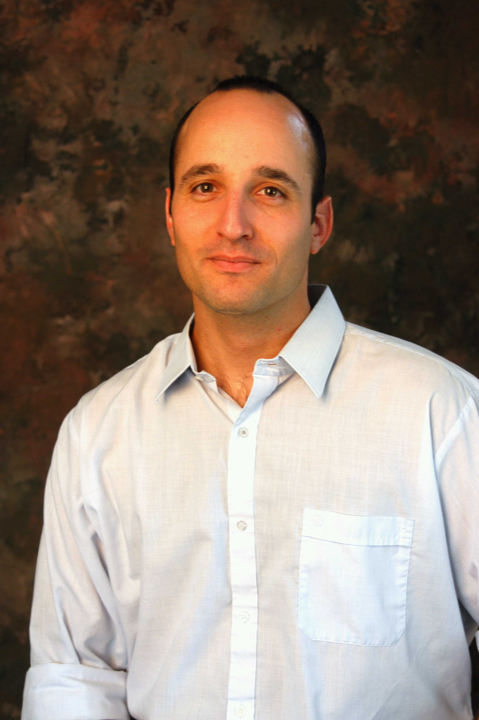 Dr. Guy Chet