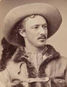 Texas Jack Omohundro