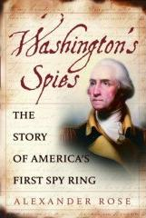 Washington\'s Spies