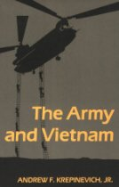 The Army and Vietnam