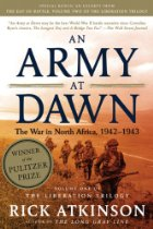 Acquisition: An Army At Dawn: The War in North Africa, 1942 – 1943 Plus…
