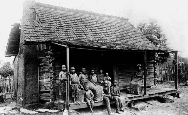 the history and dynamics of the institution of slavery in the antebellum south That's probably because it's easy to think of slavery as an evil institution that  deep south slavery of  migration in history slavery in the.