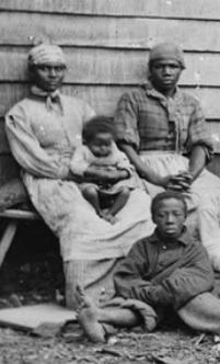 slavefamily