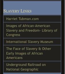 slavery-links