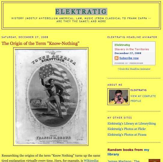 eliktratig-know-nothings