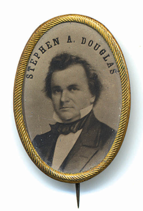 On Racism in the Antebellum North – 2 – Douglas