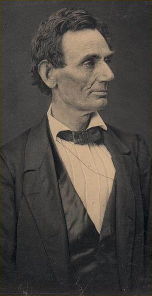 On Racism in the Antebellum North – 3 – Lincoln