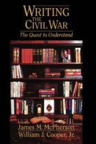 New Additions: Writing the Civil War and New Shelves at WigWags Books