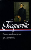 Finally! Tocqueville's Democracy in America
