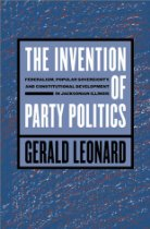 theinventionofpartypolitics