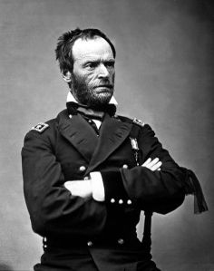 williamtsherman