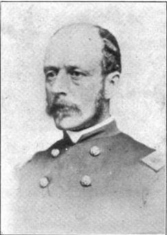 Franklin Aretas Haskell (1828 – 1864)