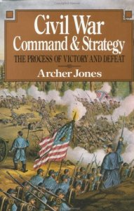 CivilWarCommand&Strategy