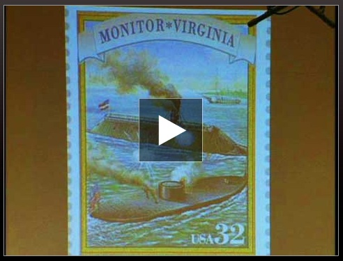 Civil War High Tech: Excavating the Hunley and Monitor from MIT World