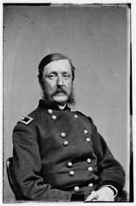 Brig General William F. Barry