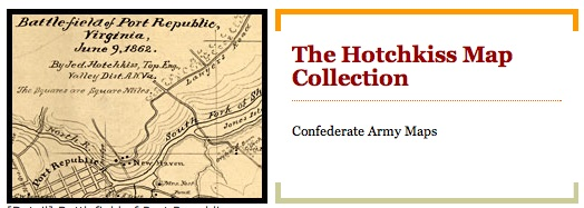 Hotchkiss Map Collection