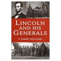 Lincoln and His Generals1