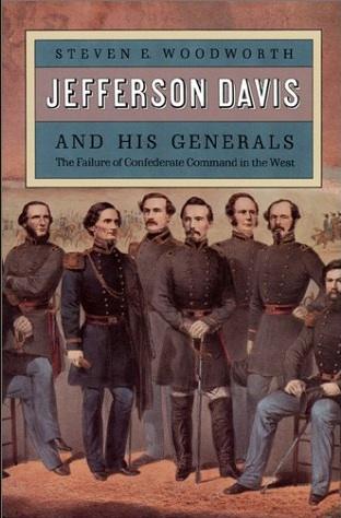 JeffersonDavisandHisGenerals